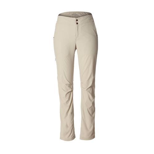Royal Robbins Women's Jammer II Pants - 32in Inseam Ltkhaki
