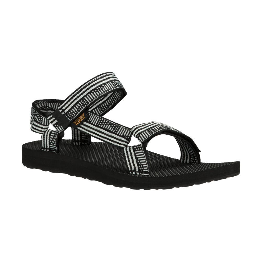 Teva Women's Original Universal Sandals CAMPOBLK