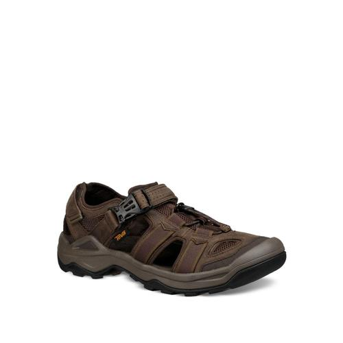 Teva Men's Omnium 2 Leather Sandals Turkcfe_tkcf