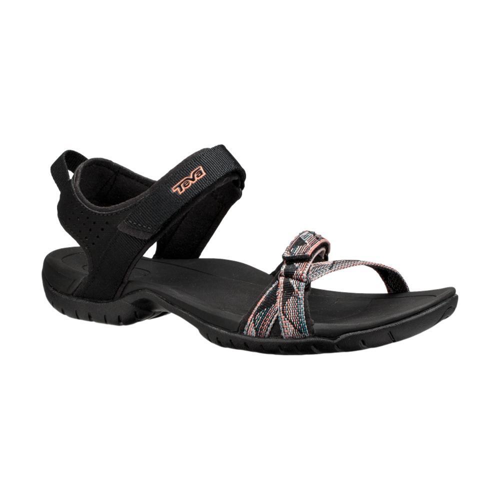 Teva Women's Verra Sandals BLKMULTI