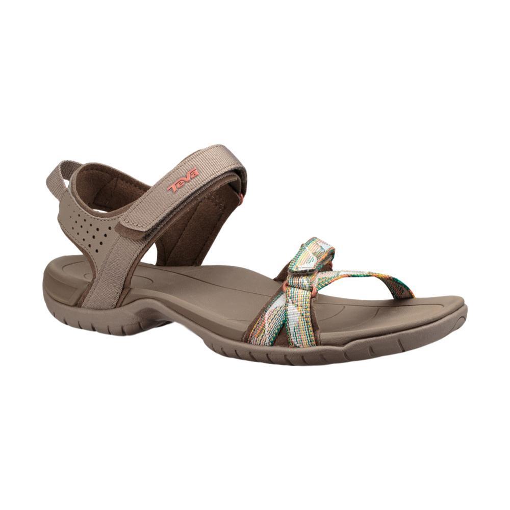 Teva Women's Verra Sandals TAUPEMULTI