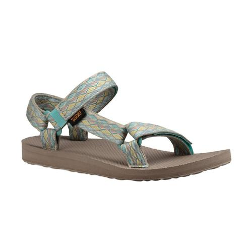 Teva Women's Original Universal Sandals Sagemulti