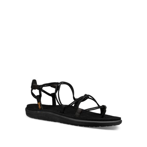 Teva Women's Voya Infinity Sandals Black