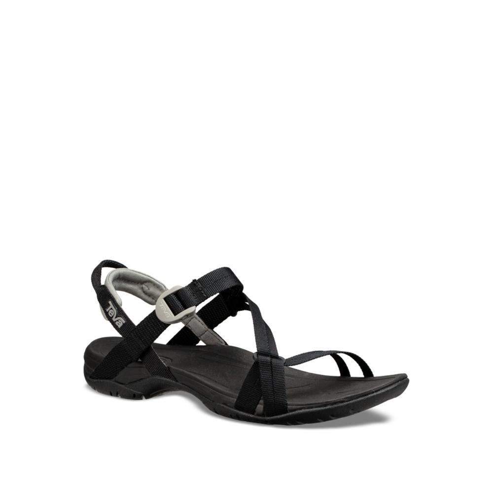 Teva Women's Sirra Sandals BLACK