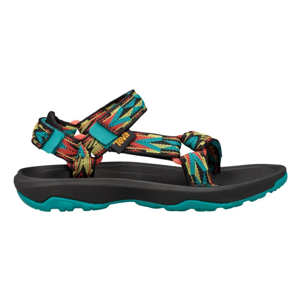 Teva Kids Hurricane XLT 2 Sandals DIAMND_DDAR