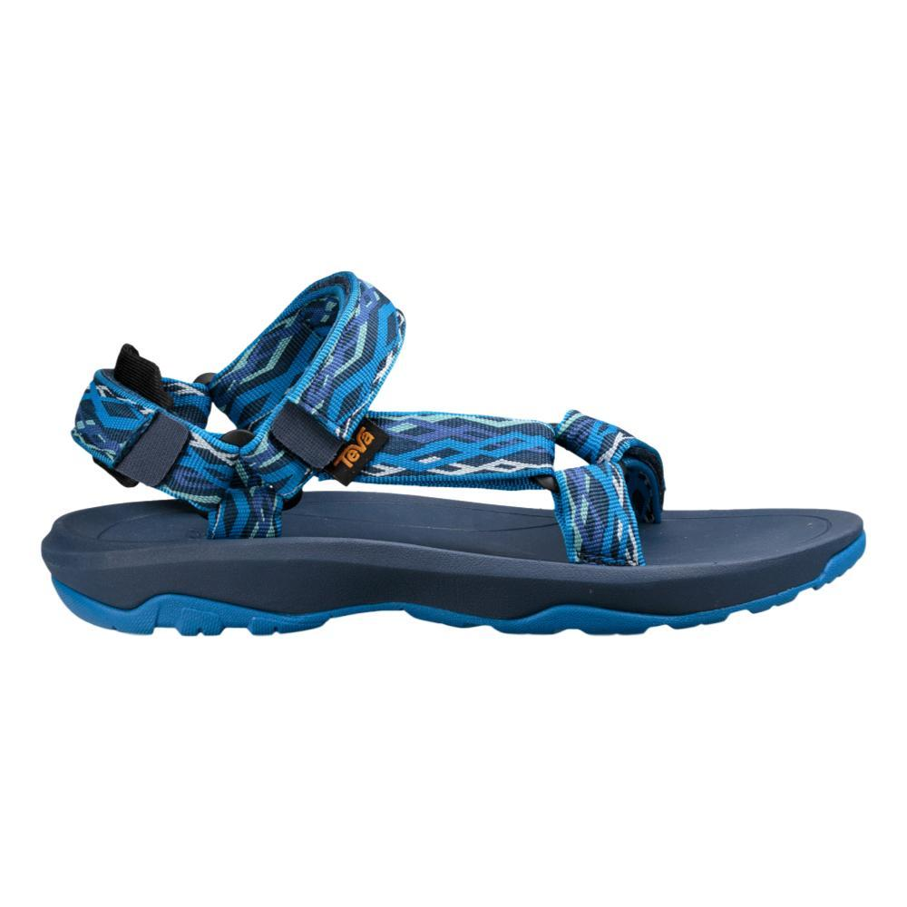 Teva Kids Hurricane XLT 2 Sandals DKBLU_KDBL