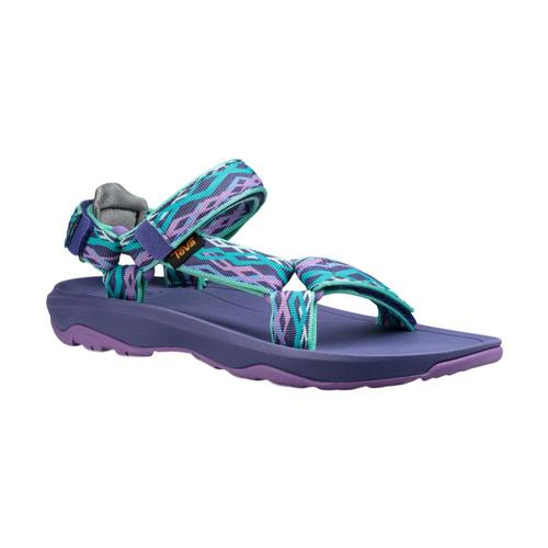 Teva Kids Hurricane XLT 2 Sandals Glassprpl