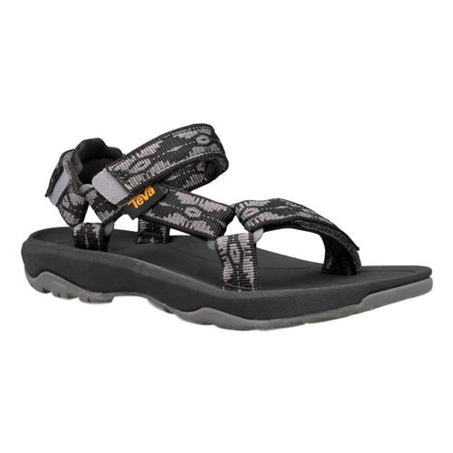 Teva Toddler Hurricane XLT2 Sandals Dkgry_cdgg