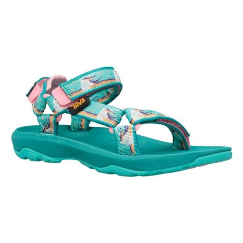 Teva Toddler Hurricane XLT2 Sandals Uncrn_uwtr