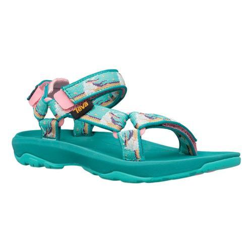 Teva Toddler Hurricane XLT2 Sandals Uncrn_uwtr