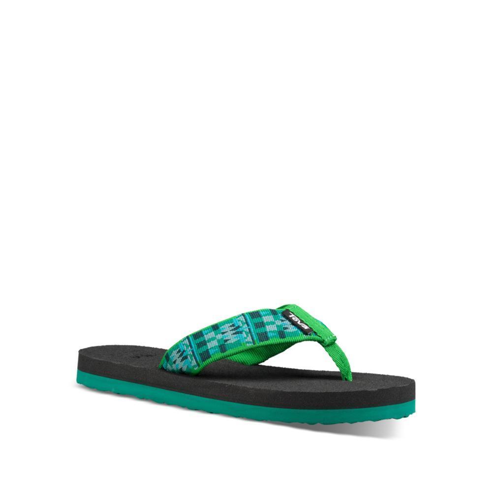 Teva Kids Mush Ii Flip Sandals
