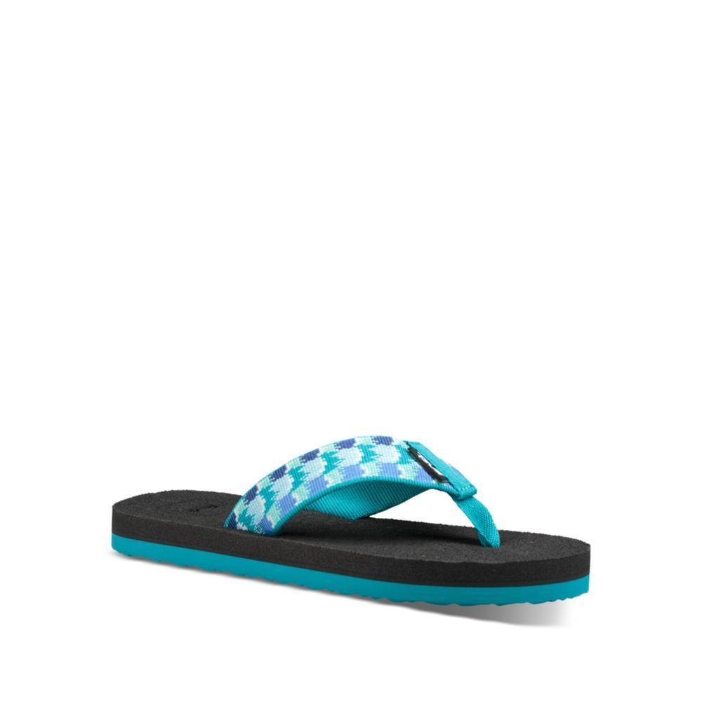 Teva Kids Mush II Flip Sandals RHIAAQUA