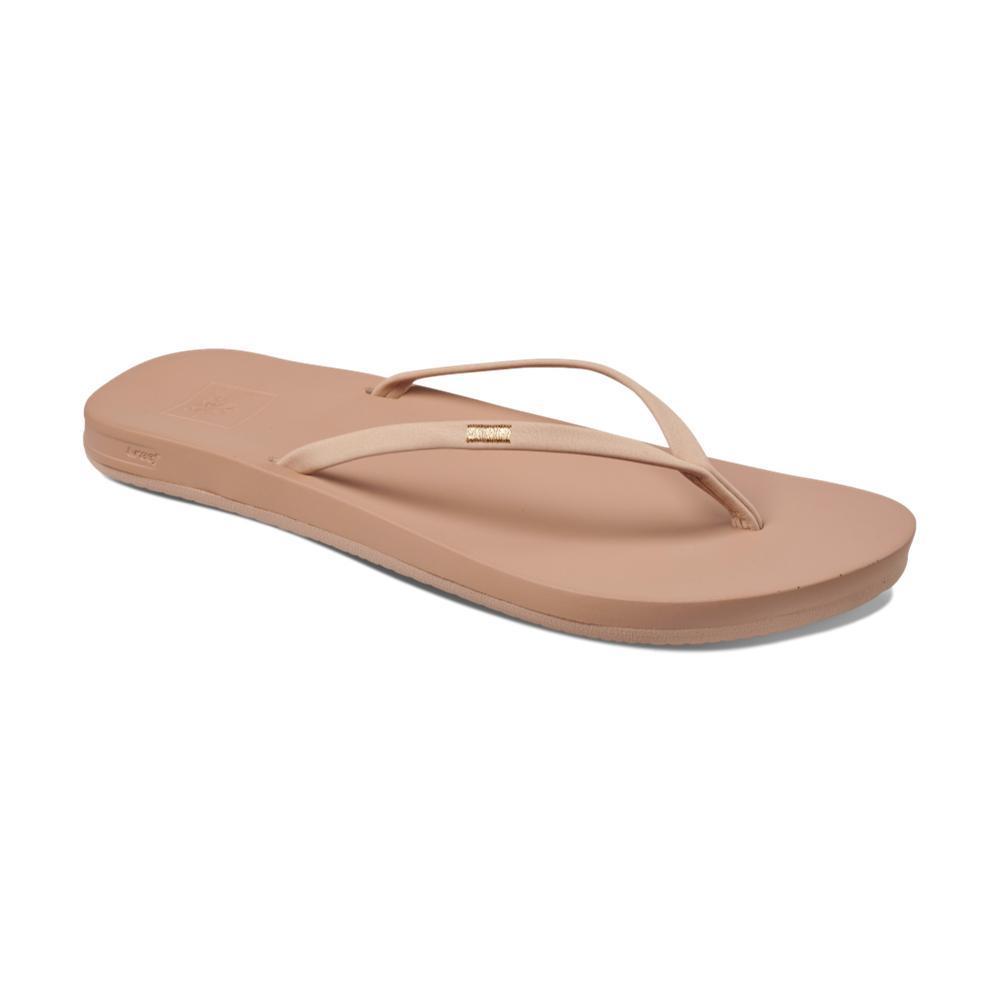 Reef Women's Cushion Bounce Slim Sandals NUDE