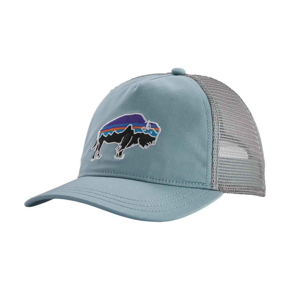 Patagonia Women's Fitz Roy Layback Bison Trucker Hat BSBL