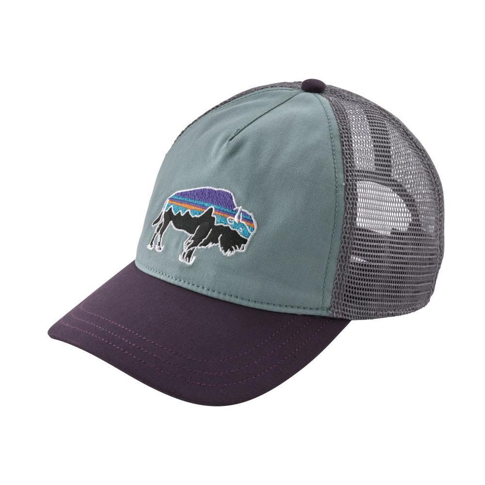 Patagonia Women's Fitz Roy Layback Bison Trucker Hat CADB