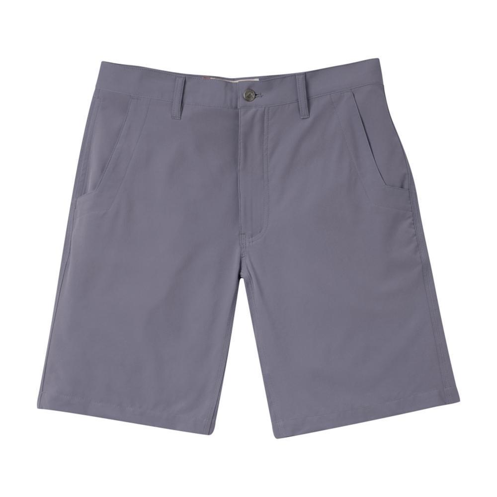 Mountain Khakis Men's Mulligan Shorts - 10in GUNMETAL