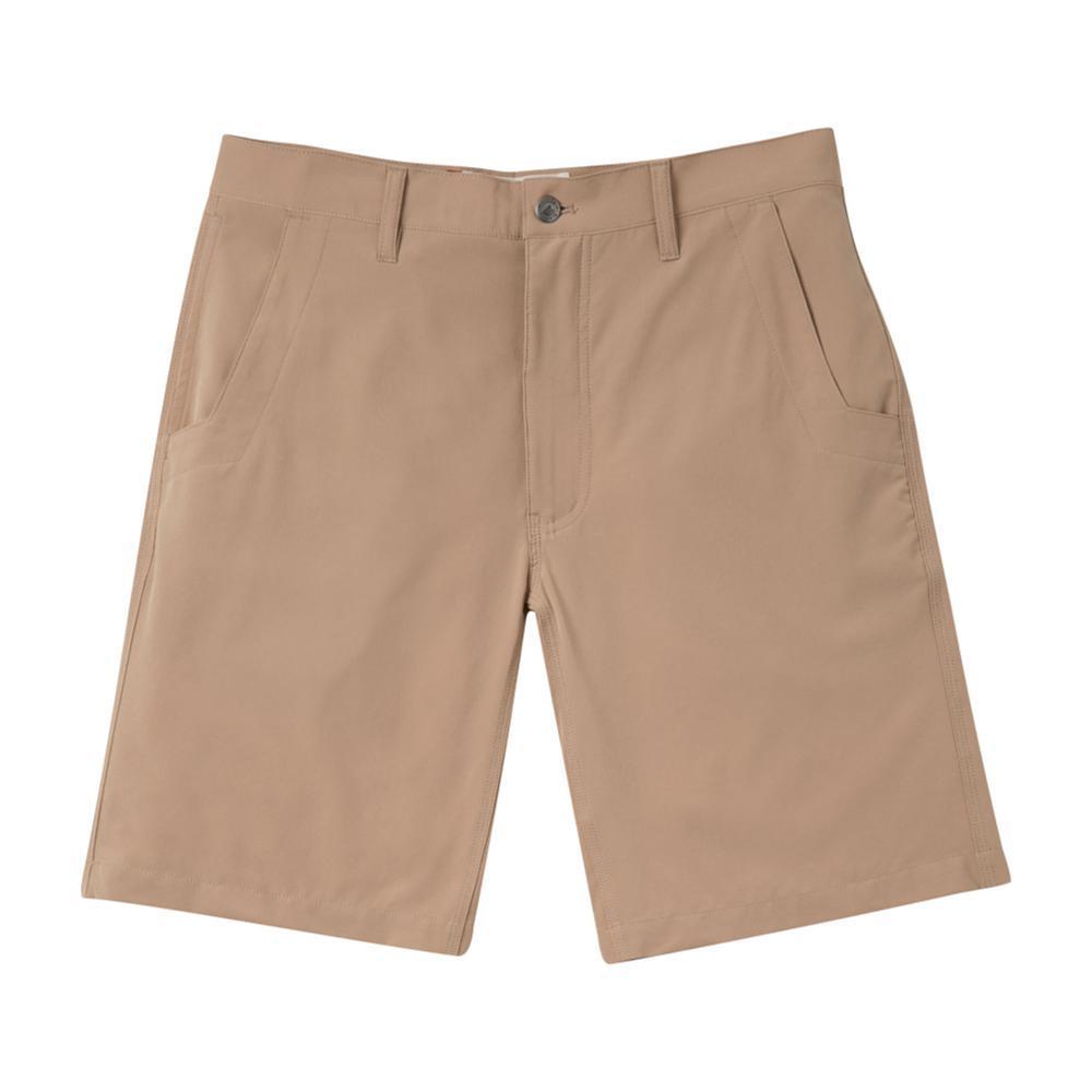 Mountain Khakis Men's Mulligan Shorts - 10in RETROKHAKI