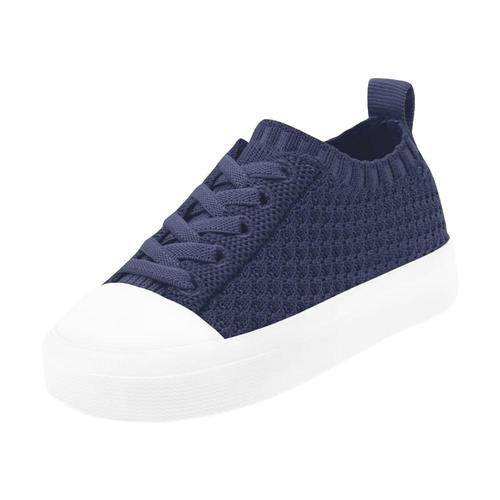 Native Youth Jefferson 2.0 LiteKnit Shoes Regattablu