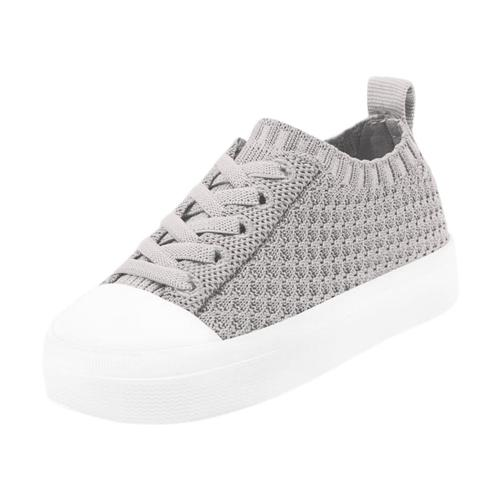 Native Kids Jefferson 2.0 LiteKnit Shoes Pigeongrey
