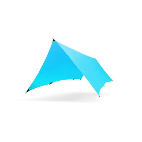 Kammok KUHLi Tarp - Sky Blue Blue