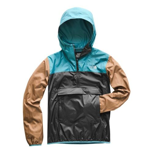 The North Face Men's Fanorak Jacket Av6_blugry