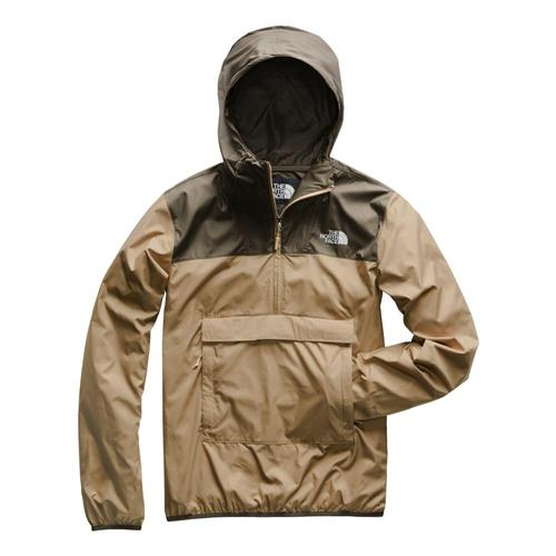 The North Face Men's Fanorak Jacket D67_grntn
