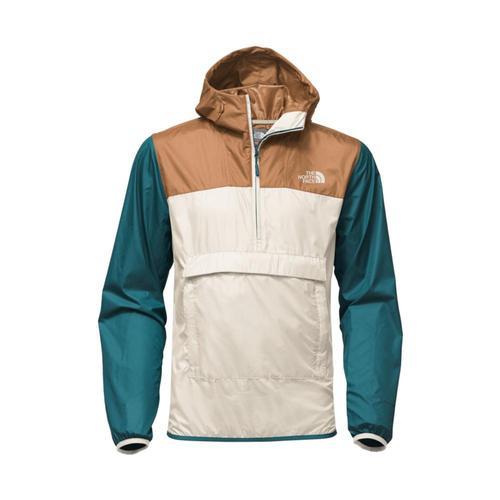 The North Face Men's Fanorak Jacket