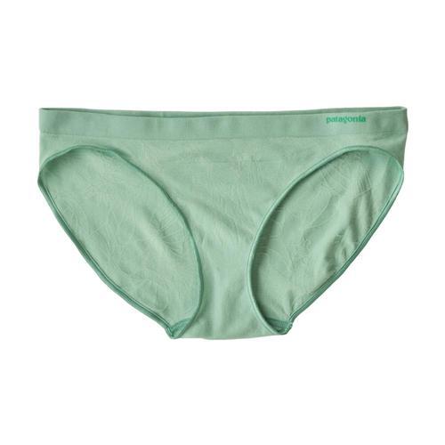 Patagonia Women's Barely Bikini Green_vjgg