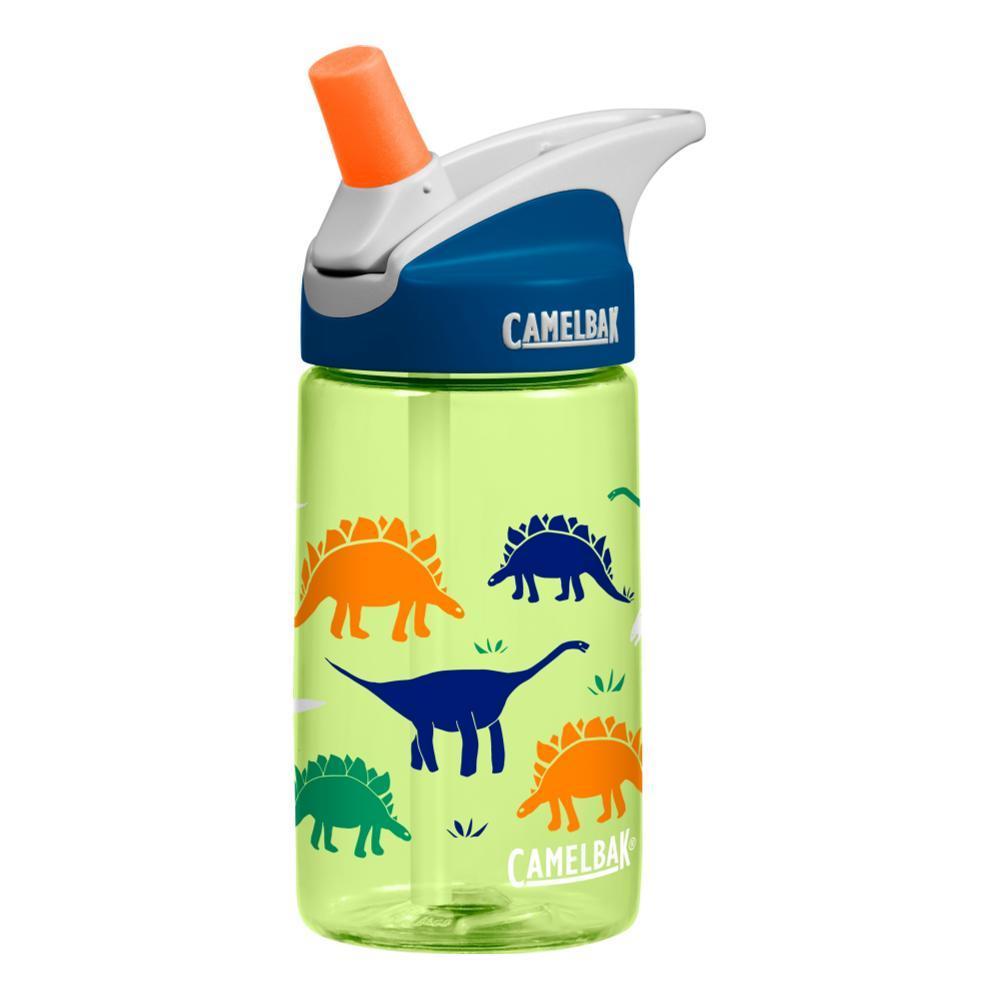 CamelBak Kids Eddy .4L Water Bottle DINORAMA
