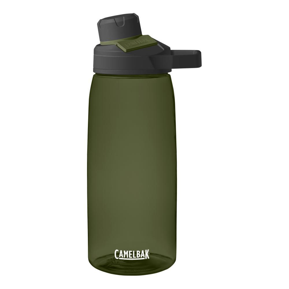 CamelBak Chute Mag Bottle 1L OLIVE