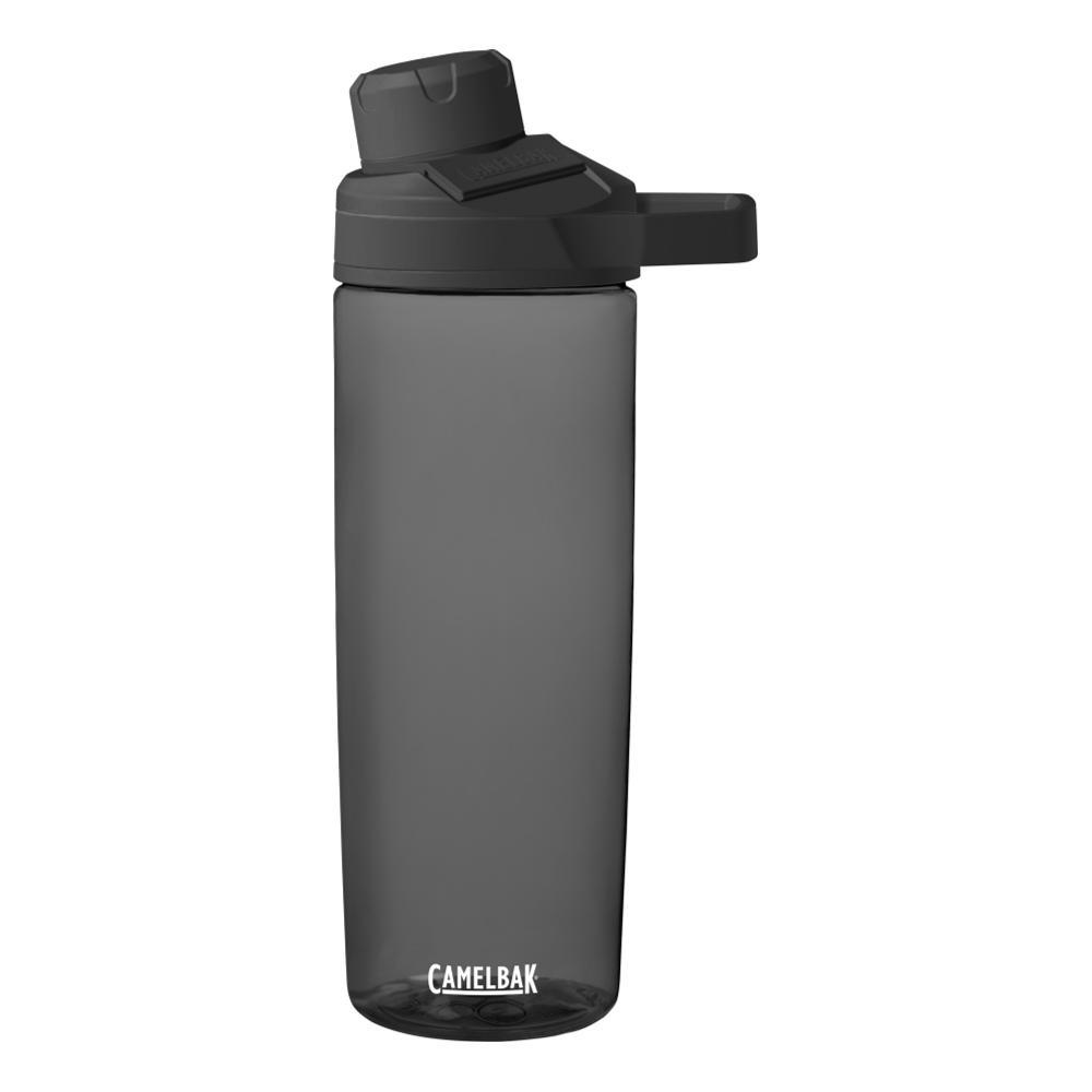 CamelBak Chute Mag .6L Bottle CHARCOAL