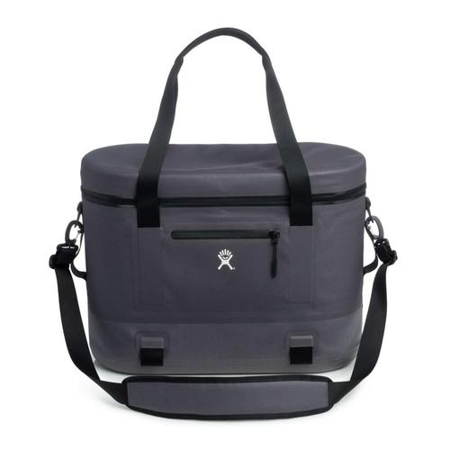 Hydro Flask Soft Cooler Tote - 24L Black