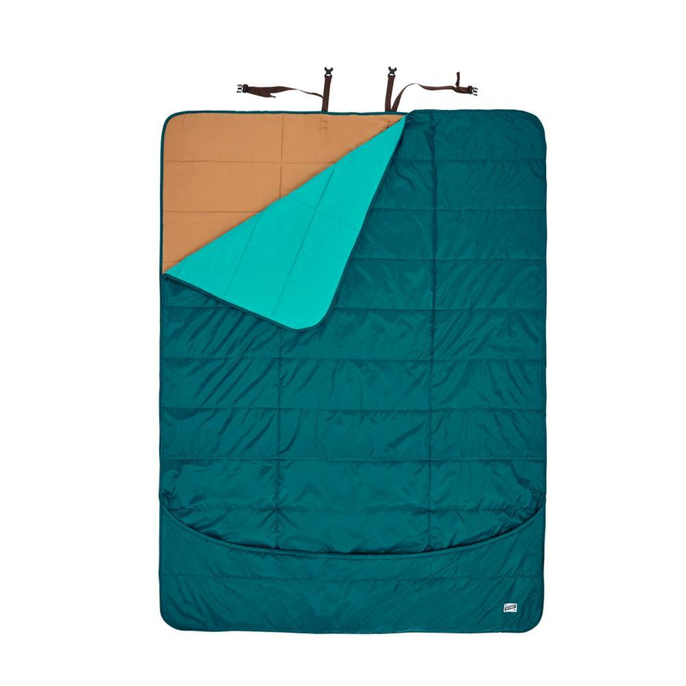 Kelty Shindig Blanket DP.TEAL