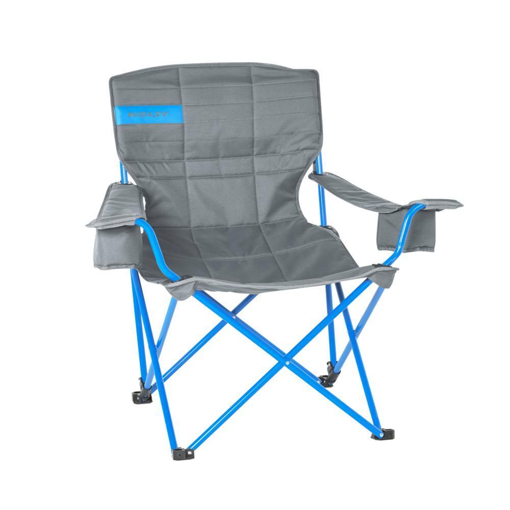 Kelty Deluxe Lounge Chair SMOKE