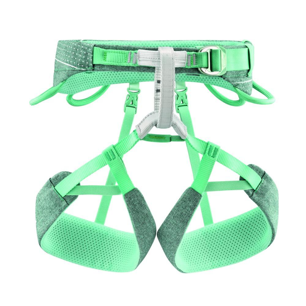Petzl Women's Selena Harness GREEN