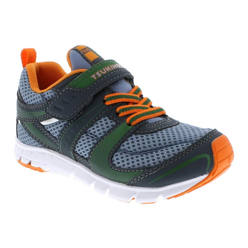 Tsukihoshi Kids Velocity Sneakers CHARC017