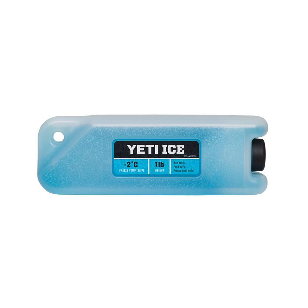 YETI Ice - 1lb BLUISH
