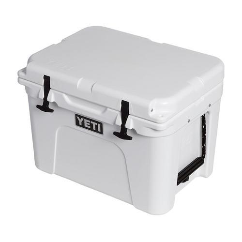YETI Tundra 35 Cooler White