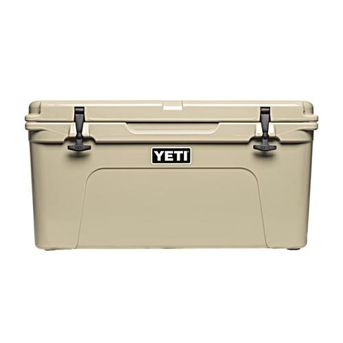 YETI Tundra 65 Cooler Tan