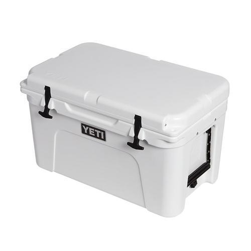 YETI Tundra 45 Cooler White