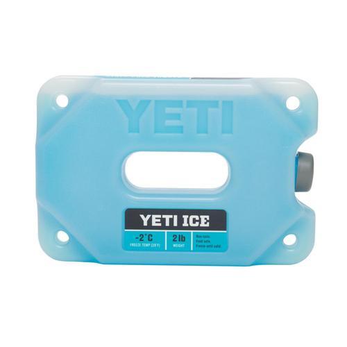 YETI Ice - 2lb Bluish