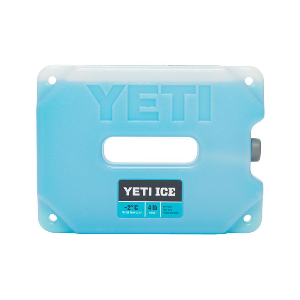 YETI Ice - 4lb BLUISH