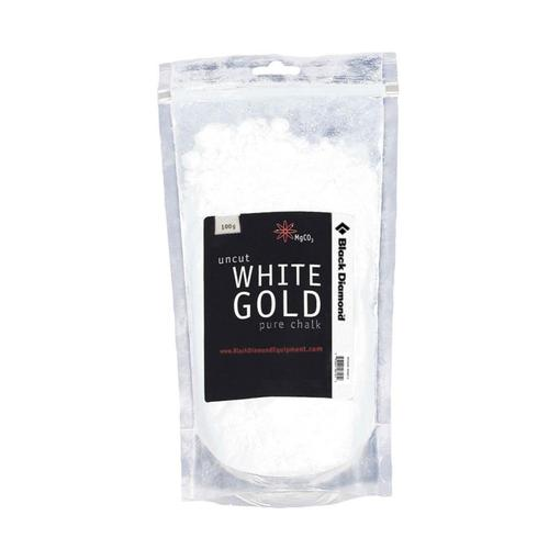 Black Diamond White Gold 100g Loose Chalk White