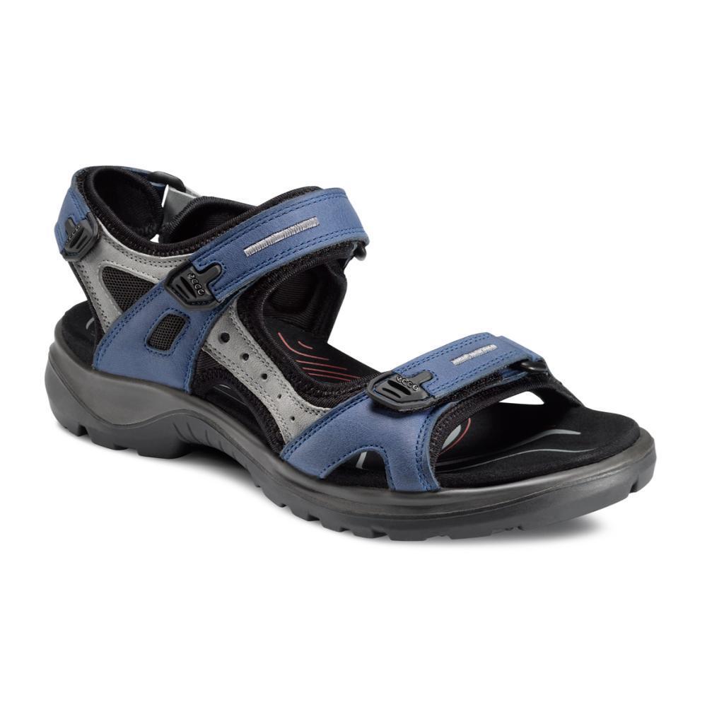 ECCO Women's Yucatan Sandals MEDIEVAL