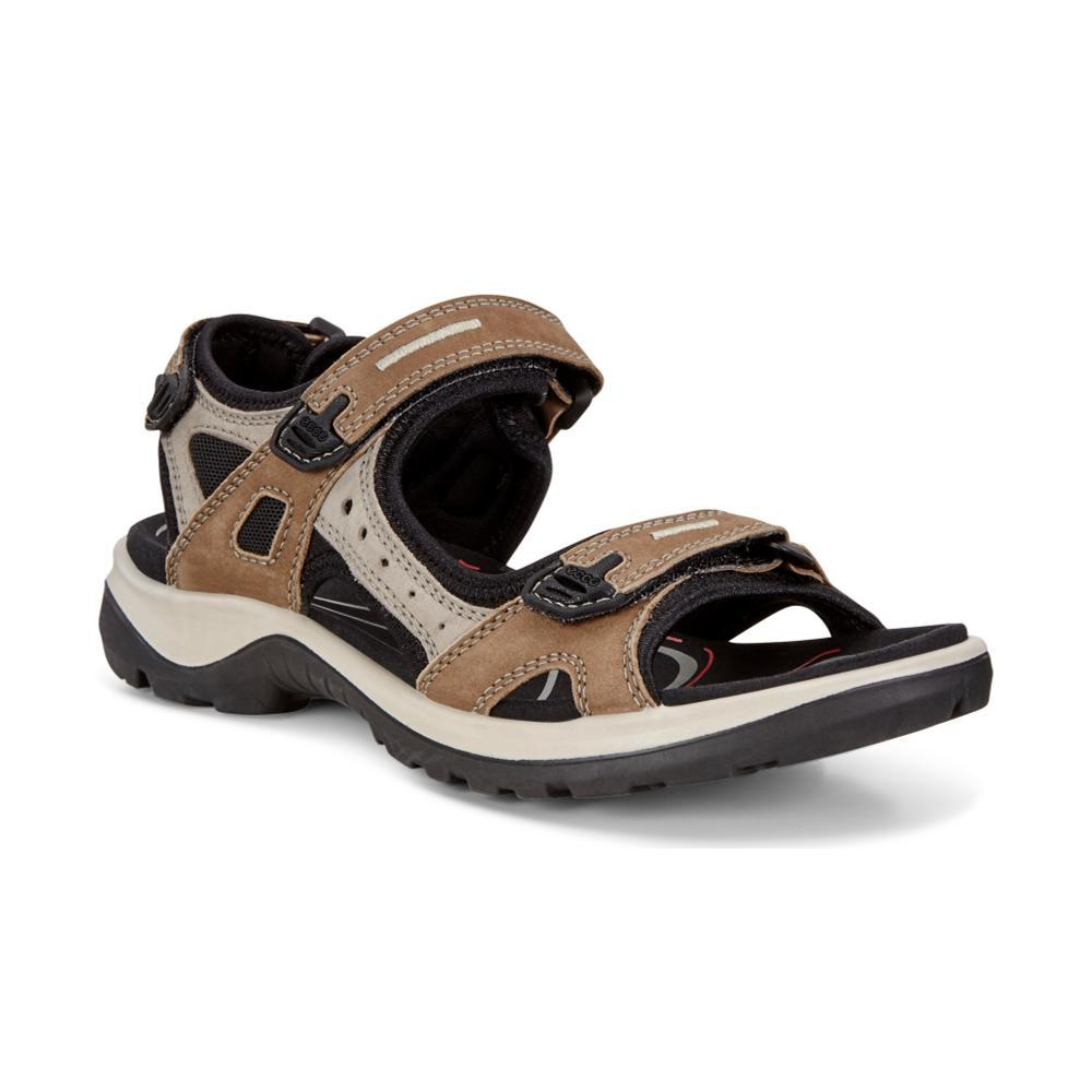 ECCO Women's Yucatan Sandals BIRCH