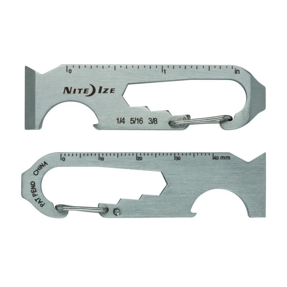 Nite Ize Doohickey 6x Tool STNLSS