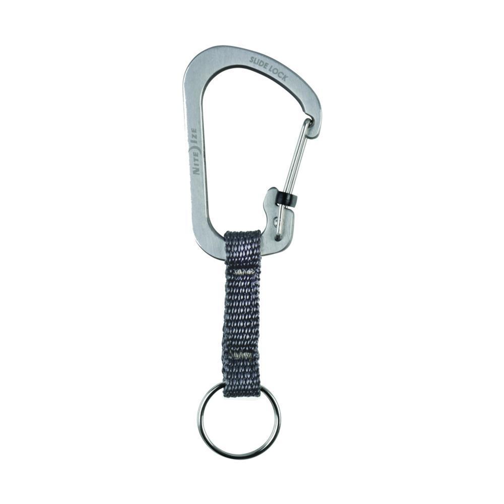 Nite Ize SlideLock Key Ring #3 STNLS