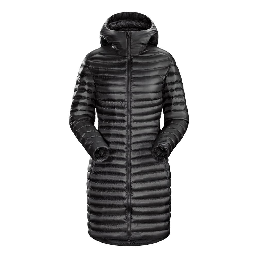 Arc'teryx Women's Nuri Coat BLACK