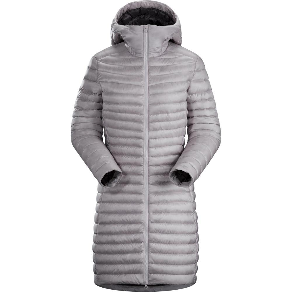 Arc'teryx Women's Nuri Coat MORGANITE