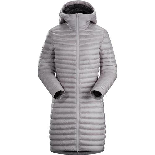 Arc'teryx Women's Nuri Coat Morganite